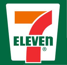 7-11 Logo